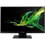 Monitor 23.8'' IPS Acer UT241Y - 1920 x 1080 @75Hz, 4ms - TouchScreen - HDMI/VGA/USB 3.0/USB 3.1 Type-C
