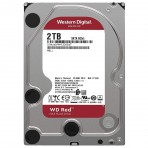 "HD 3.5"" 2TB Western Digital Red WD20EFAX - 5400RPM - 256MB Cache - SATA 6Gb/s"