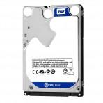 HD 2.5'' 500GB Western Digital Blue WD5000LPZX - 5400RPM - 16MB Cache - SATA 6Gb/s