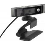 WebCam HP 4310 Y2T22AA - Full HD - com Microfone