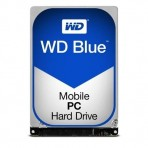 HD 2.5'' Notebook 1TB Western Digital Blue WD10SPZX - 5400RPM - 128MB Cache - SATA 6Gb/s