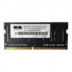 Memória para Notebook 4GB DDR4 Win Memory WHS64S4AZO - PC4-21300 (2666 MHz) - SODIMM