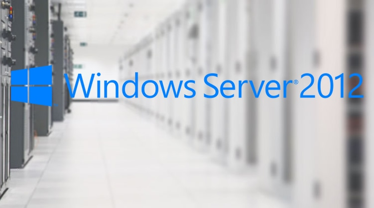 Microsoft Windows Server 2012 Standard 64 Bits PT/BR (P73-05322) OEM - 5 CALL
