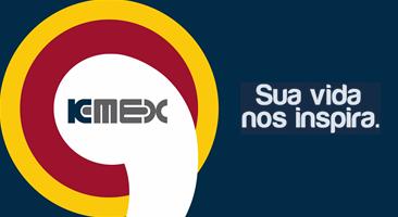 K-Mex, sua vida nos inspira