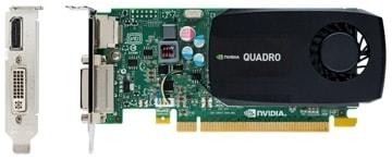 NVIDIA® QuADro® K420