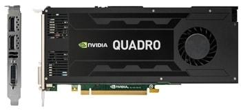NVIDIA® QUADRO® K4200